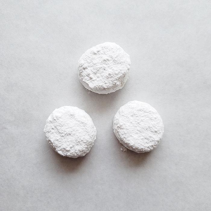 スノーボール(白)