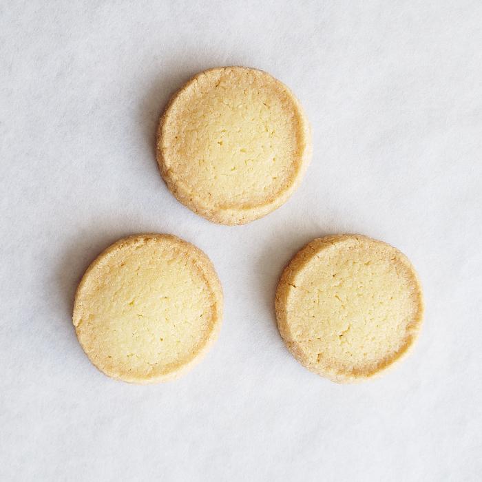 ミコッペクッキー