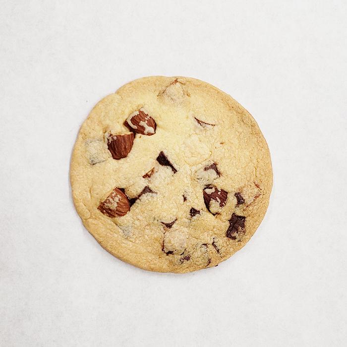 アメリカンクッキー(アーモンド)