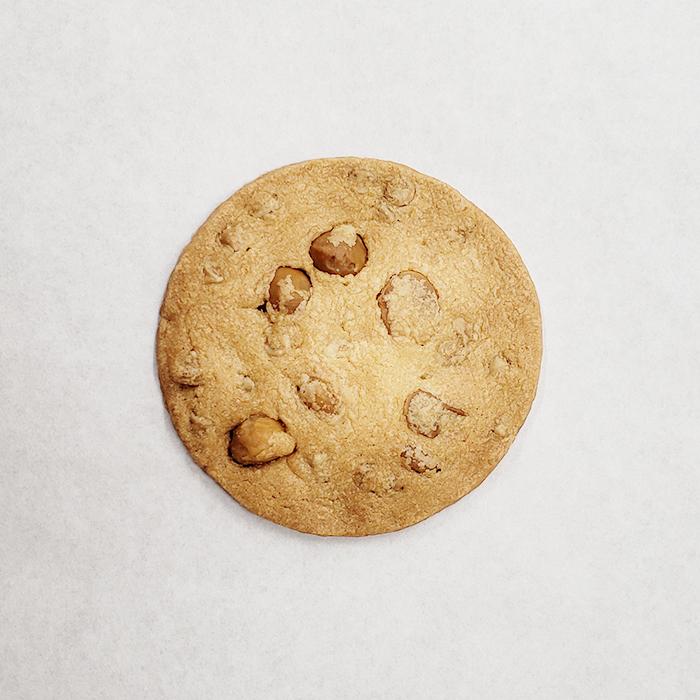アメリカンクッキー(マカダミア)